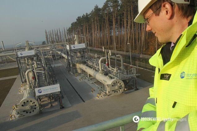 Німеччина підіграла Росії щодо газопроводу Путіна в обхід України