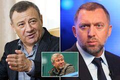 Вопреки санкциям: олигархи Путина спокойно наживаются в Украине