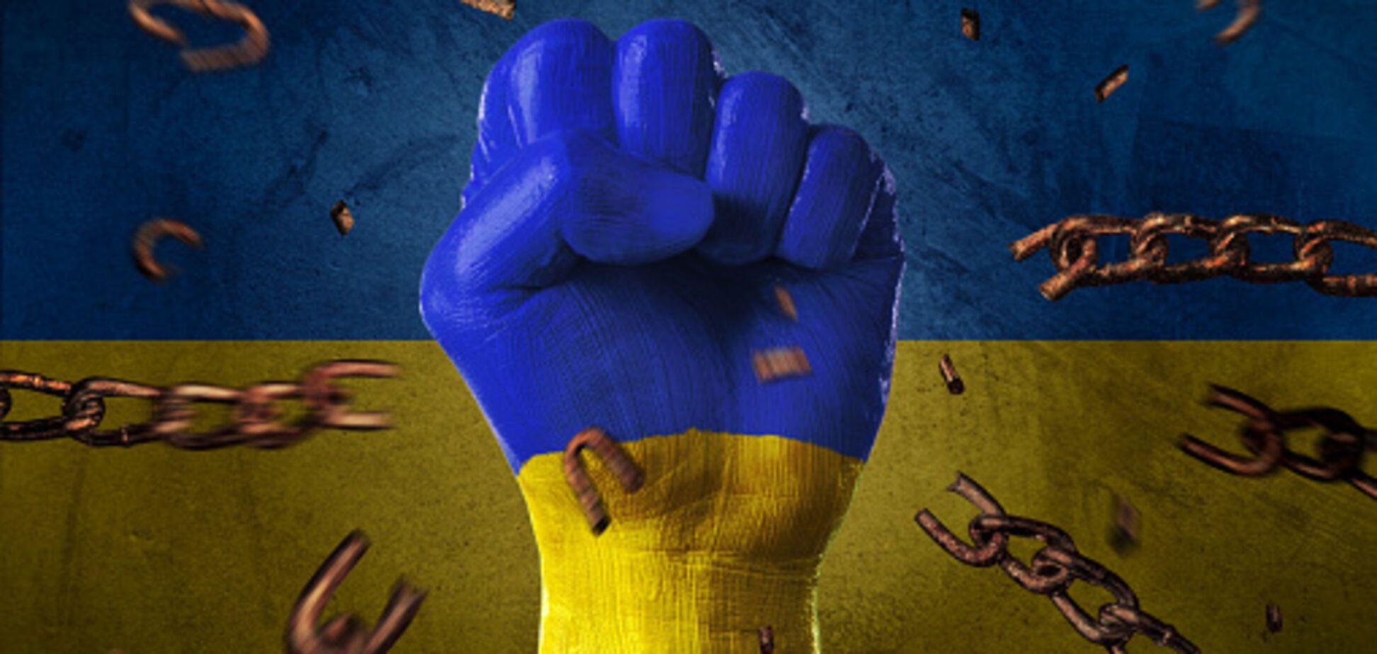 Україна з болем виривається від імперії: не дамо Росії відкотити все назад