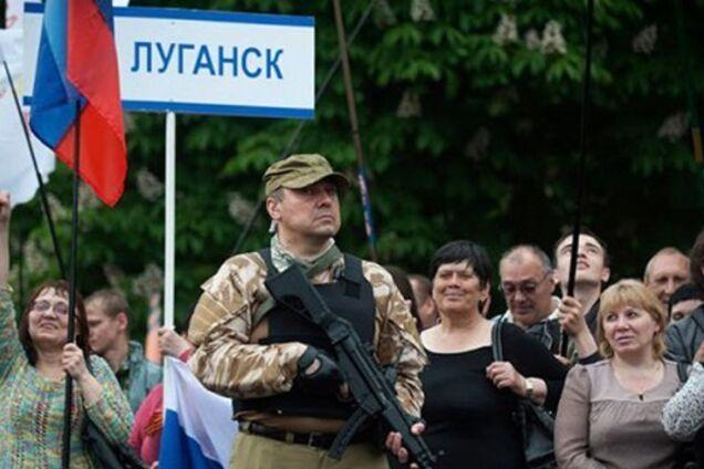 Засумували за Україною? У ''ЛНР'' окупанти почали бити на сполох через патріотів