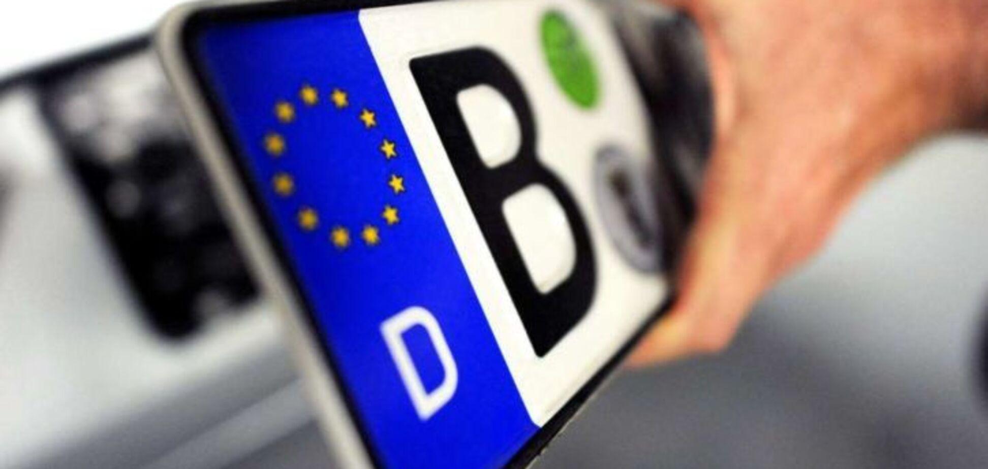 ''И доллар по восемь'': предприниматель ополчился на поблажки для еврономеров