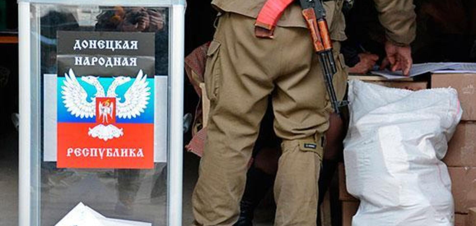 В ''Л/ДНР'' жители подняли панику перед псевдовыборами: что случилось