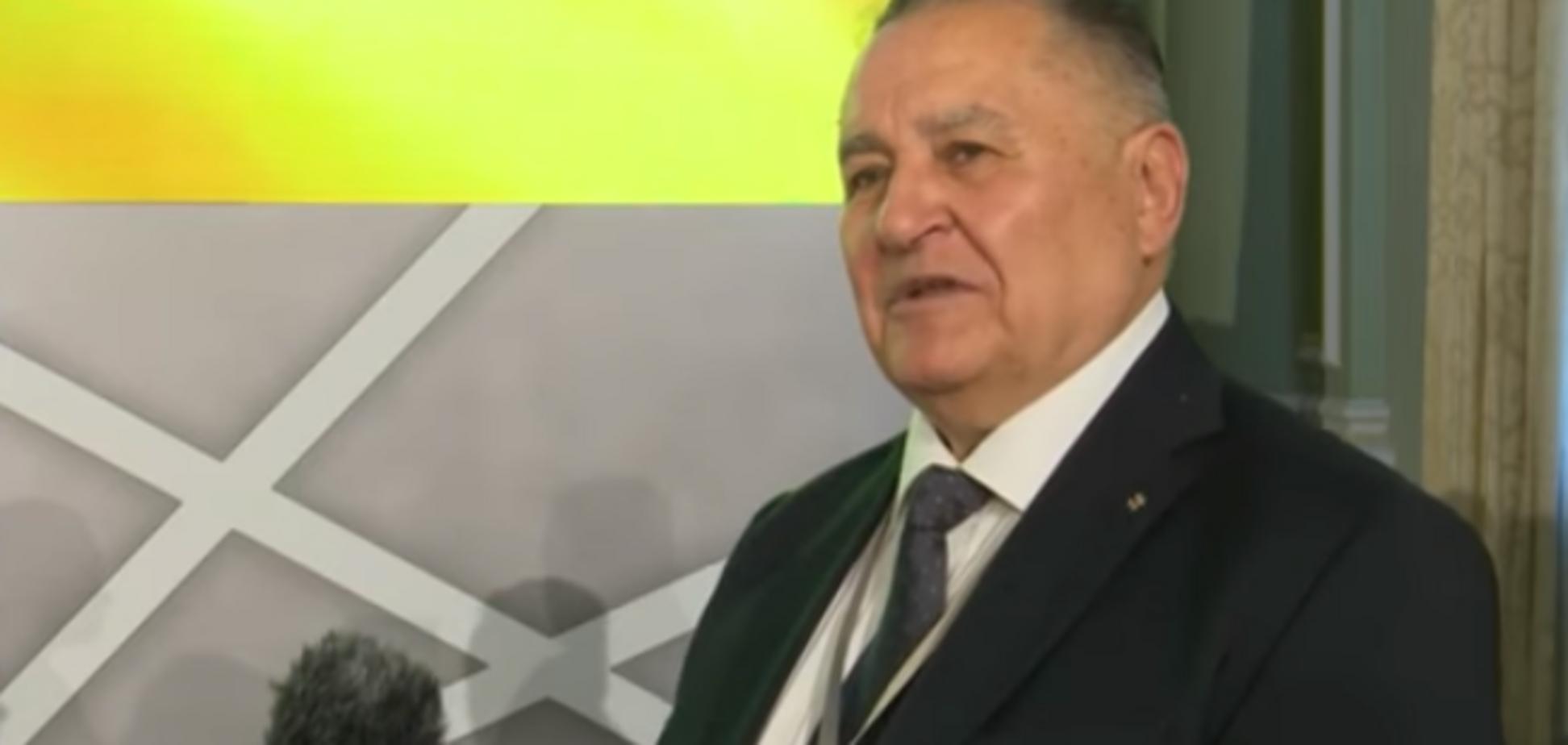 Украине предложили отказаться от Крыма: Марчук раскрыл детали