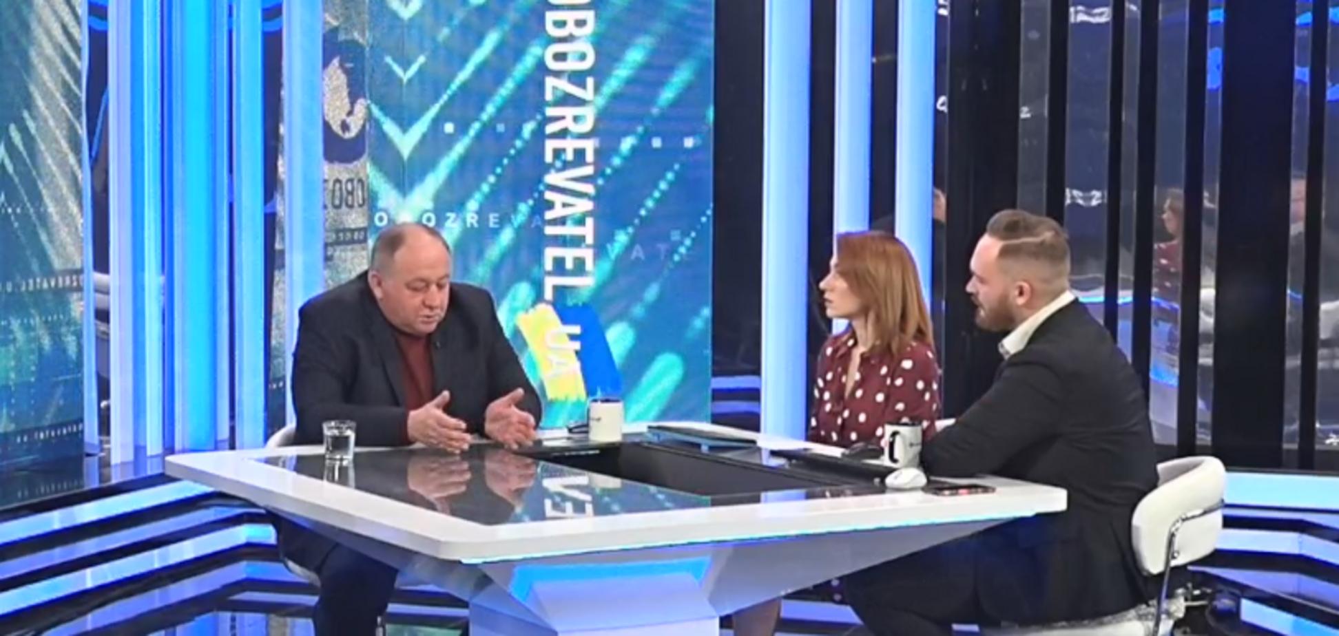 ''Ждать почти год'': бывший глава Донеччины рассказал, после чего изменится ситуация на Донбассе