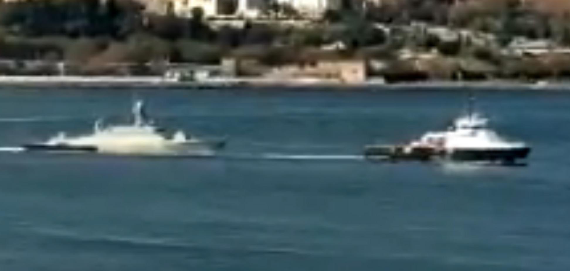''Солдати НАТО реготали'': Росія знову дико зганьбилася в морі