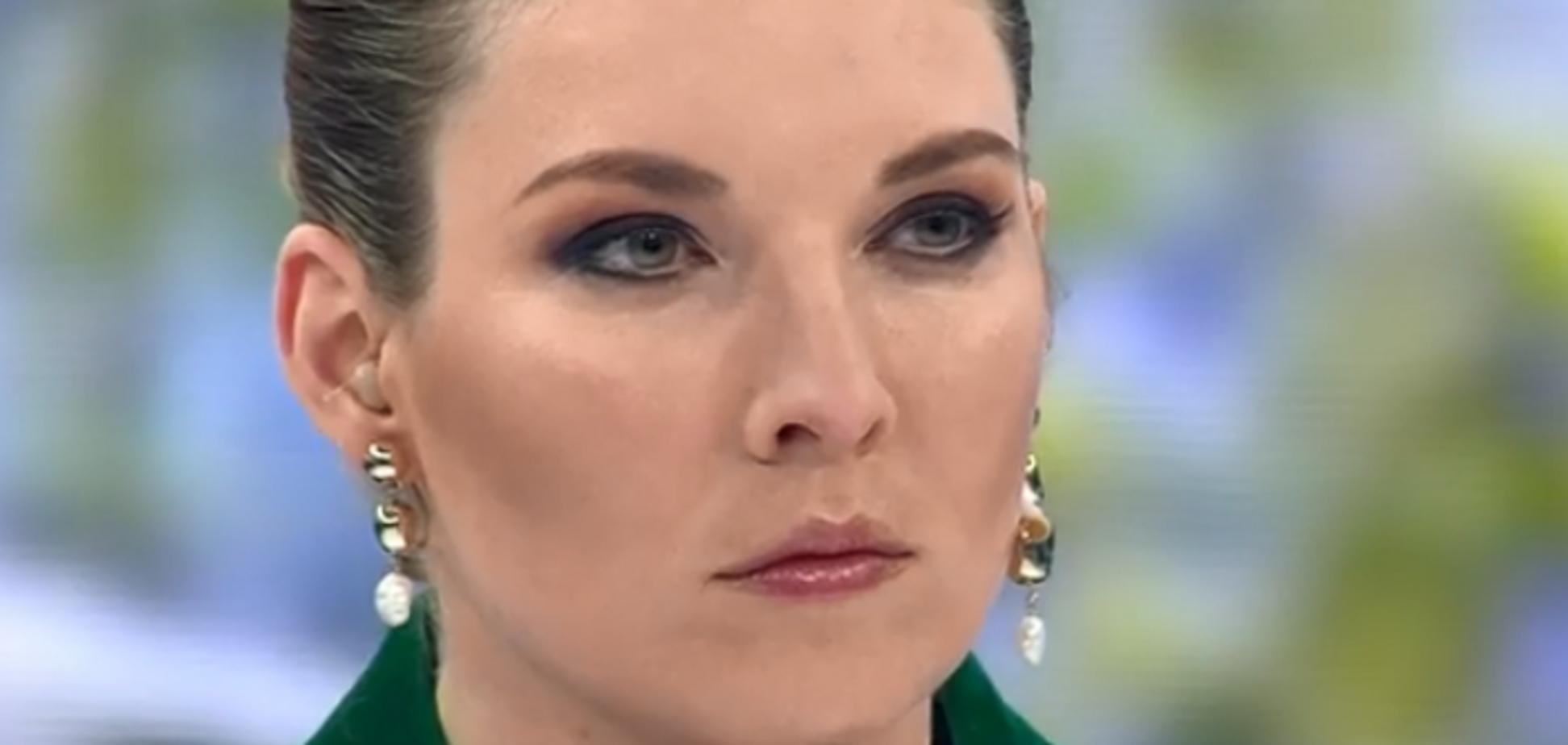 ''Свин*русы!'' На росТВ пришли в ярость из-за украинского шоу
