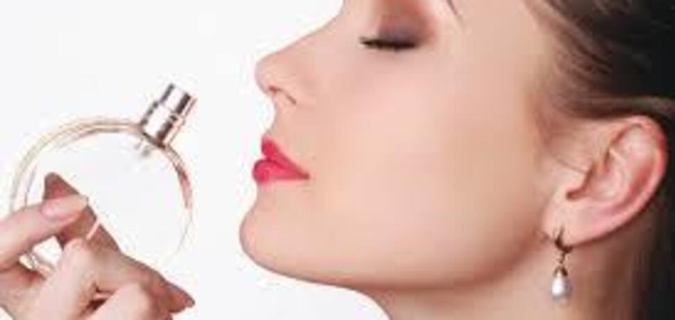 Вибрати парфуми і не з'їхати з глузду