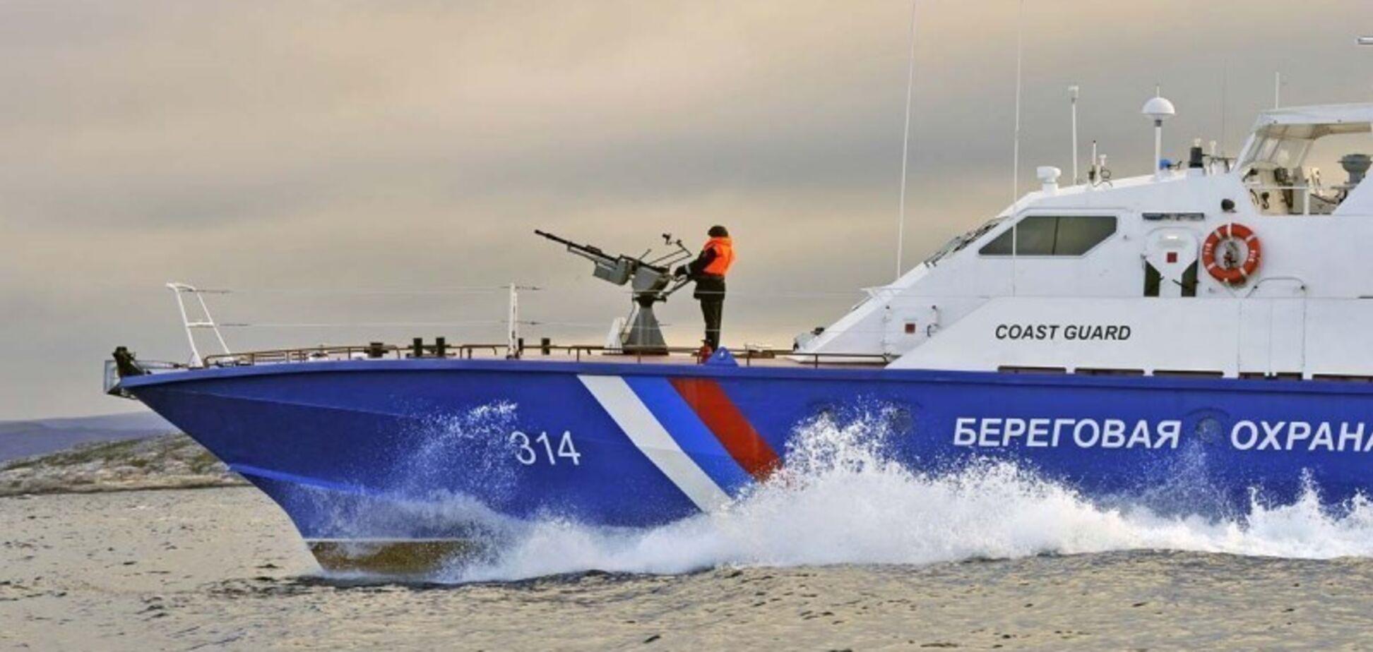 ''Крым - тестовая площадка'': постпред Украины заявил об серьезной угрозе с моря