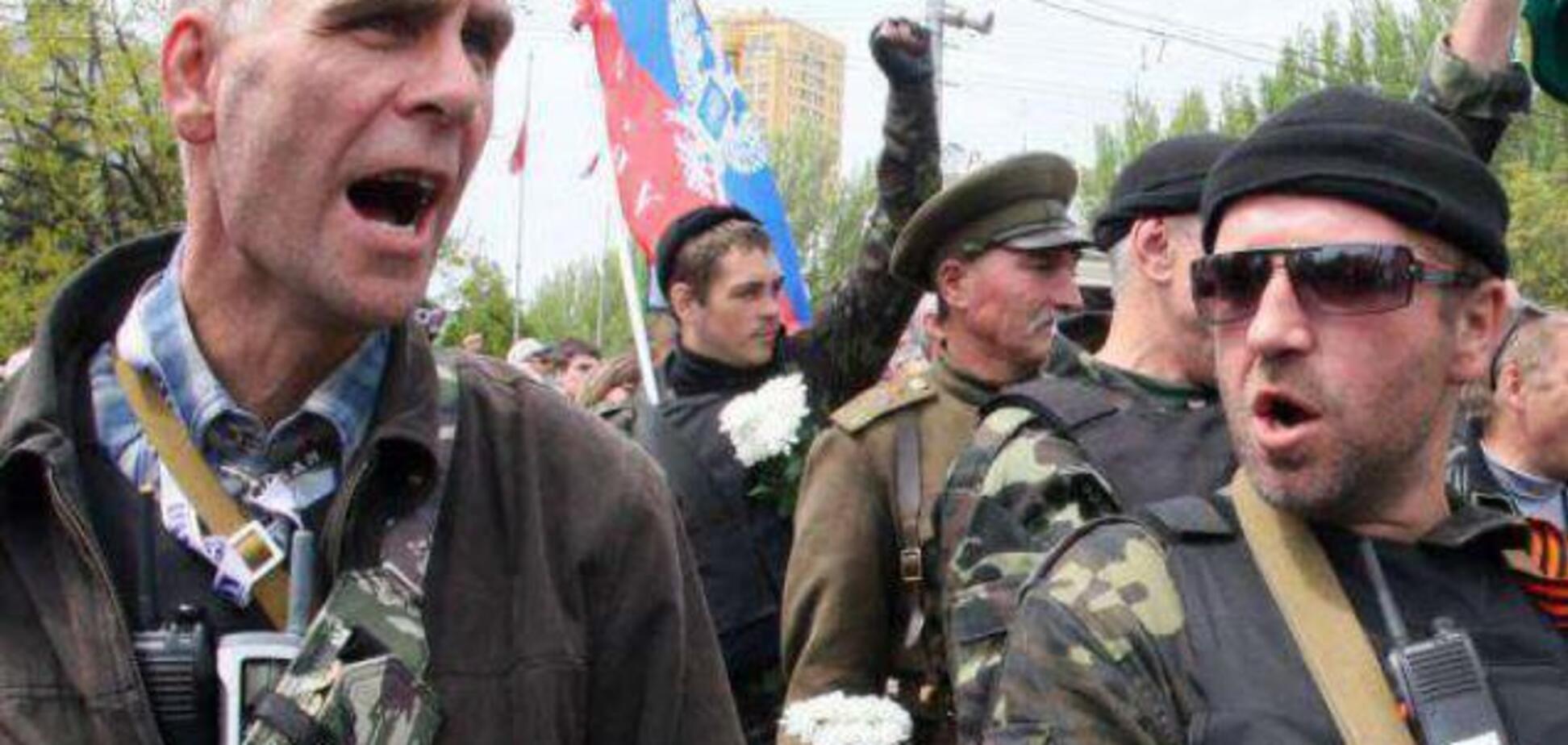 ''Так вси*аються тільки від ''Градів'': терористи ''ЛНР'' жорстко зганьбилися на Донбасі
