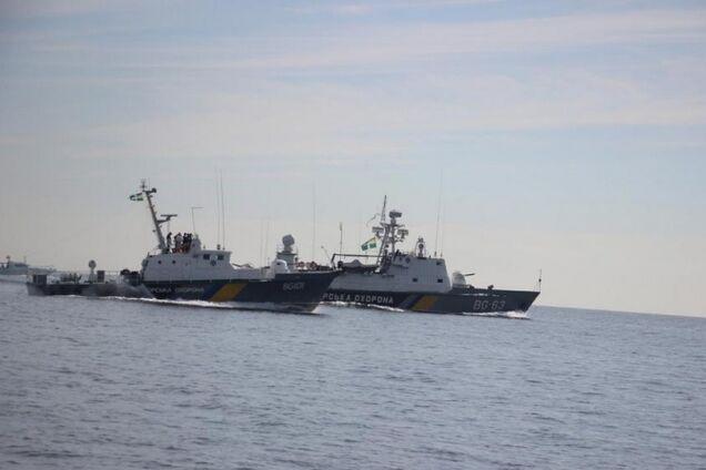 """""""За крок від війни!"""" Названі плани Росії на Азовське море"""