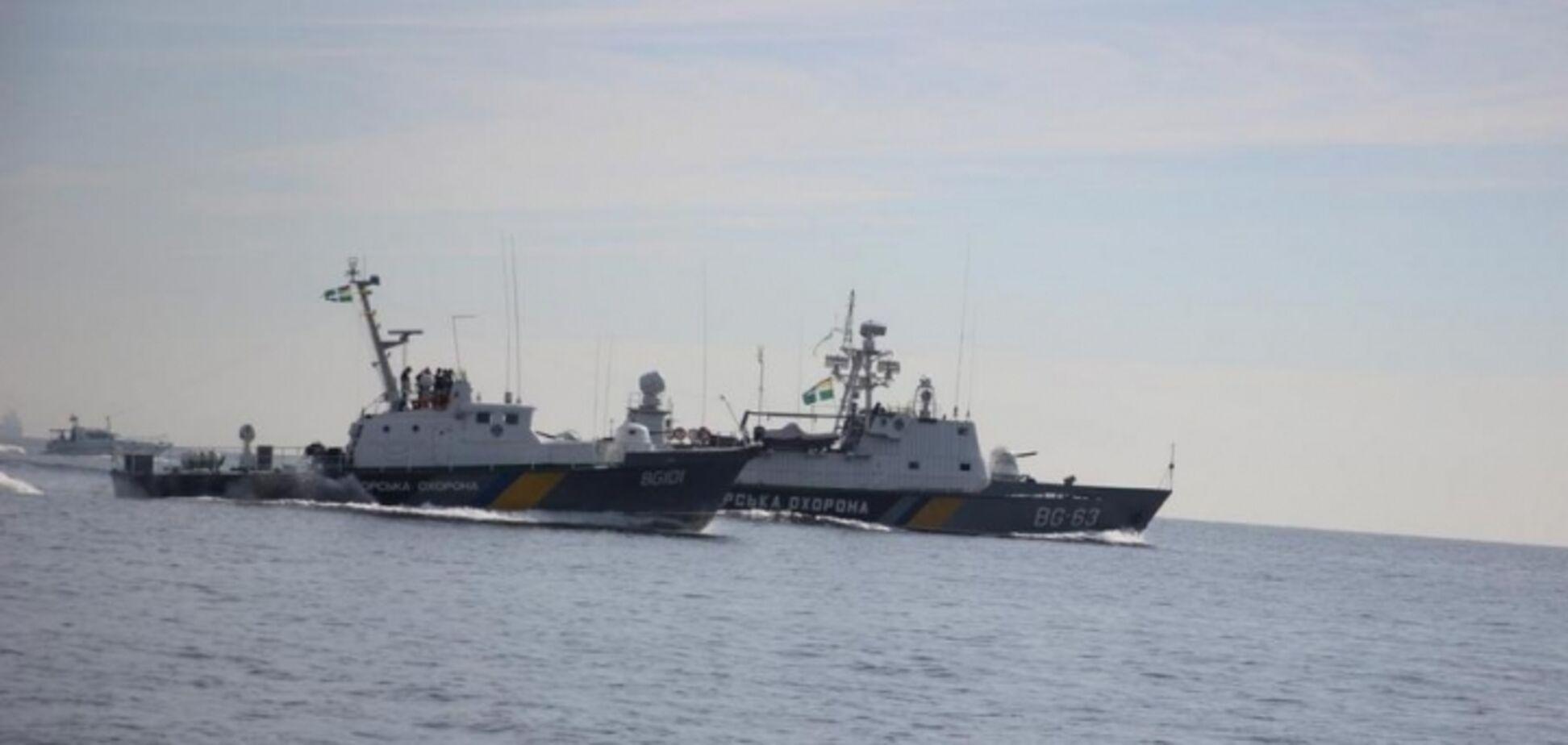'В шаге от войны!' Названы планы России на Азовское море
