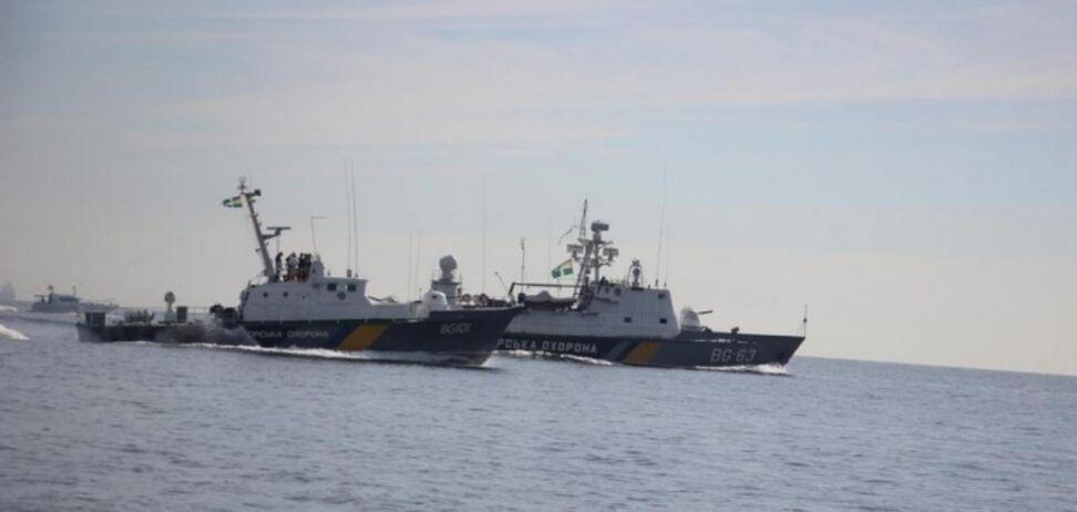 'За крок від війни!' Названі плани Росії на Азовське море