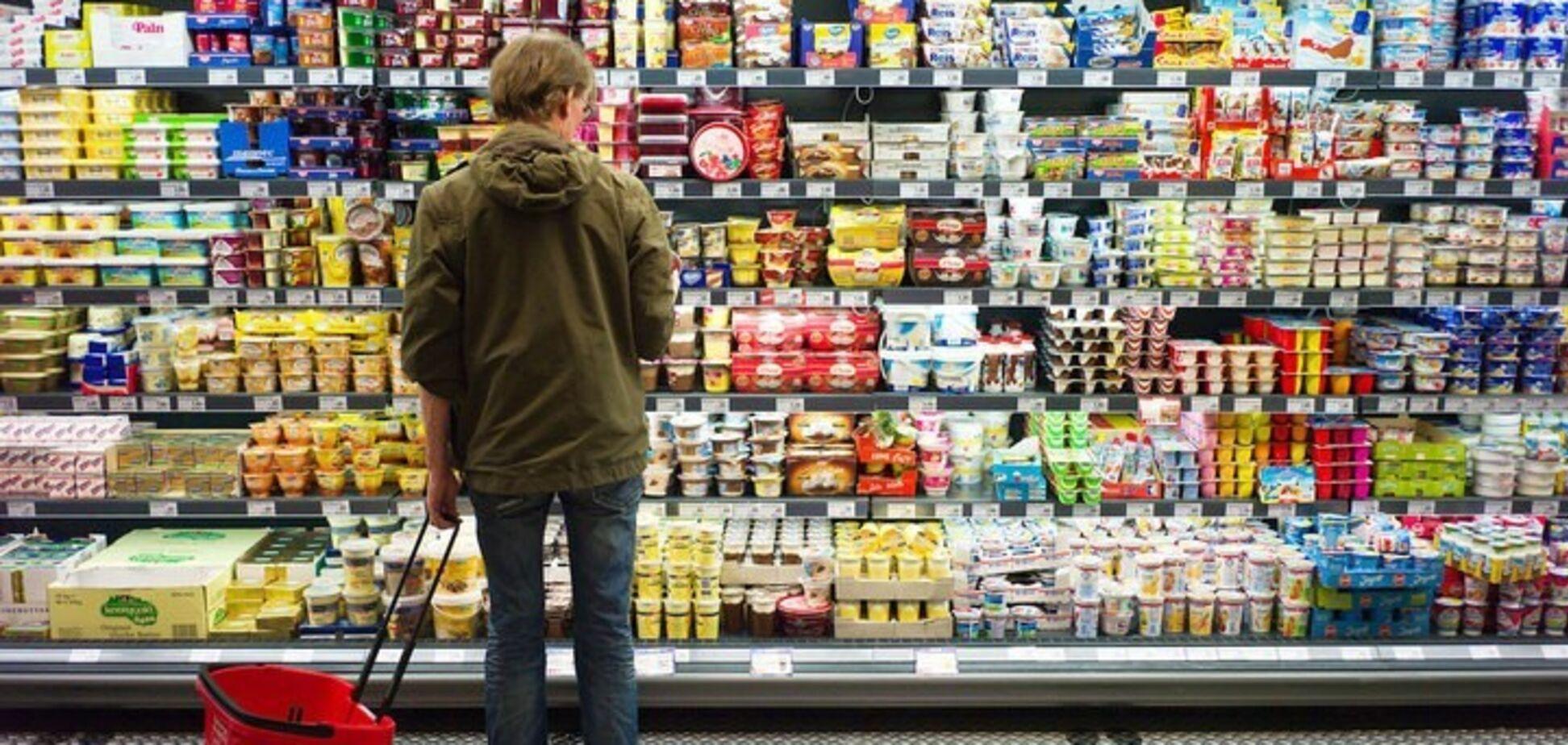 До кінця року: українців попередили про стрибок цін на продукти