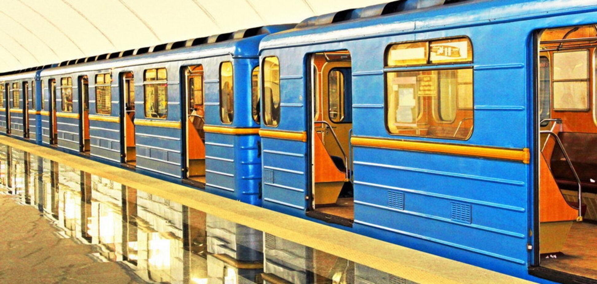 Будівництво метро на Троєщину: з'явилася радісна для киян новина