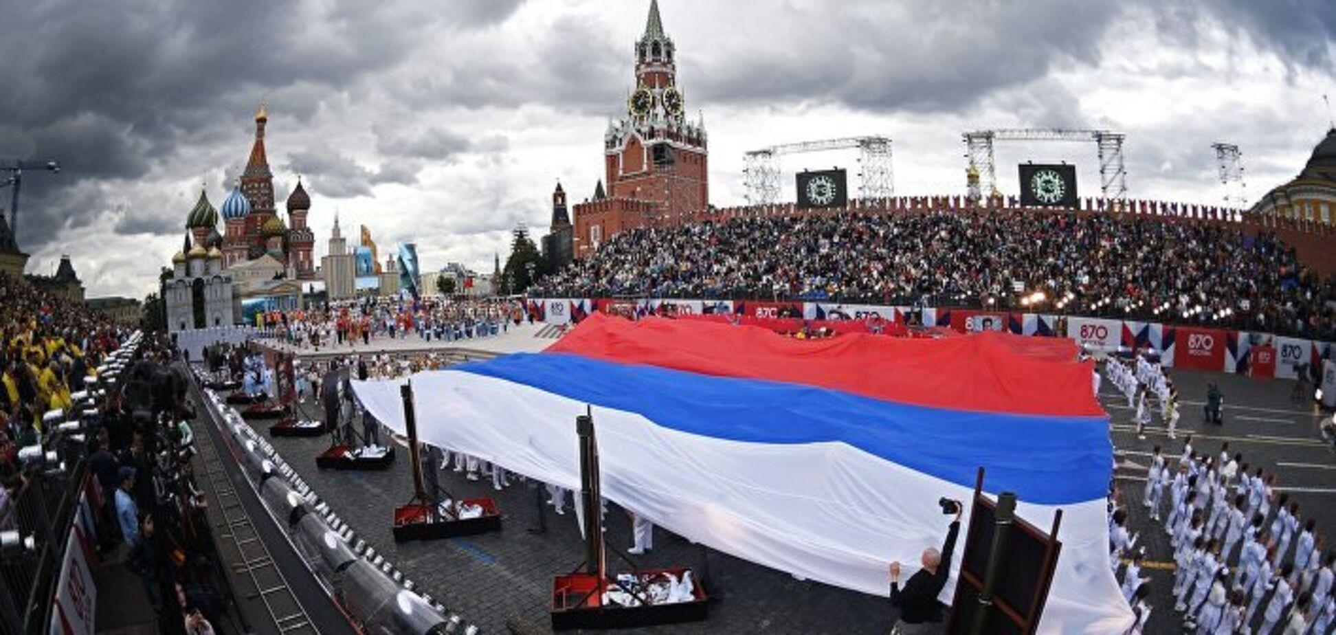 Стоит на плывуне: России указали на главное уязвимое место