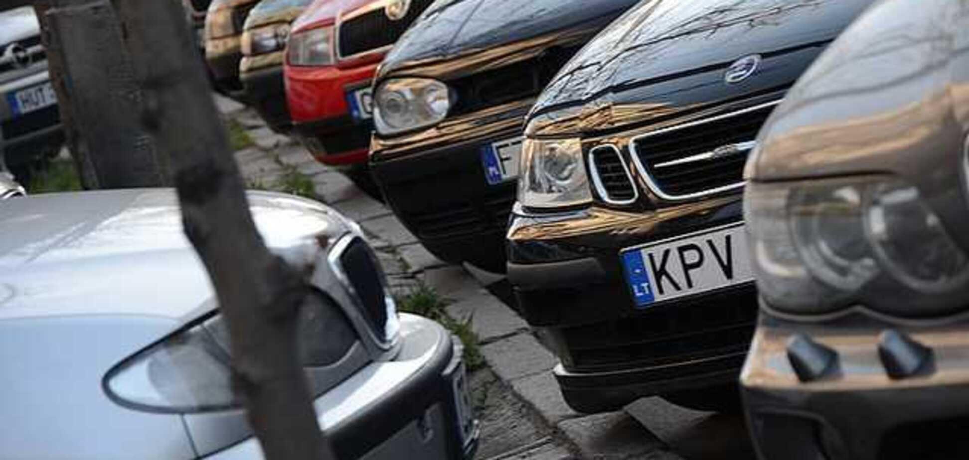 ''Дымящие развалюхи'': в сети указали на минусы нового закона о еврономерах