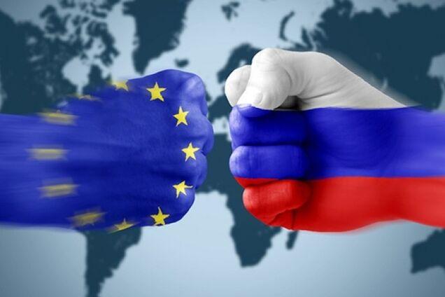 Санкції проти Росії продовжать і на 2019 рік