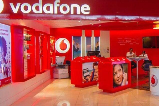 Vodafone предупредил о резком подорожании