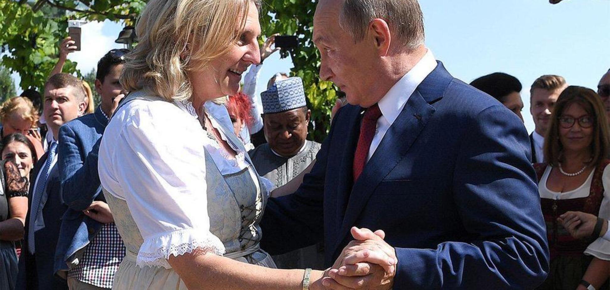 Шпионский скандал между Австрией и Россией: что известно