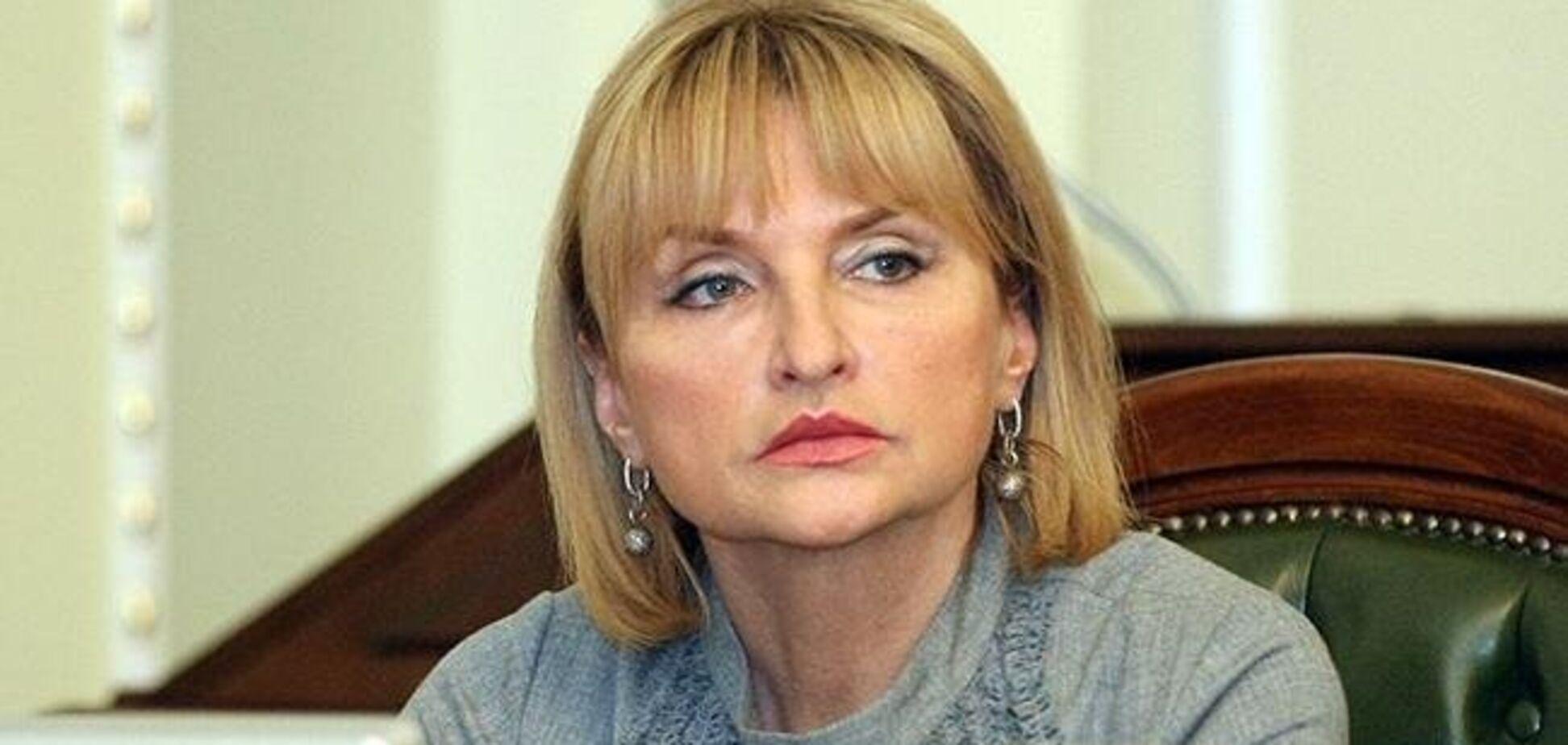 Вернула Украине $1,5 млрд и тысячи предприятий: Луценко поставила работу ГПУ в пример НАБУ