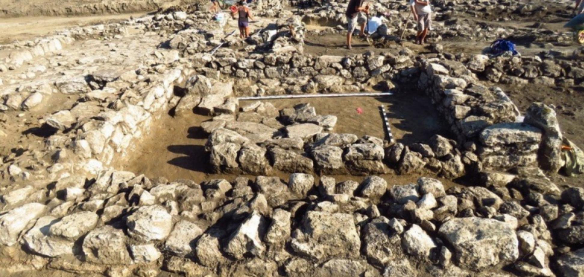 В Крыму обнаружили древнее поселение: что известно