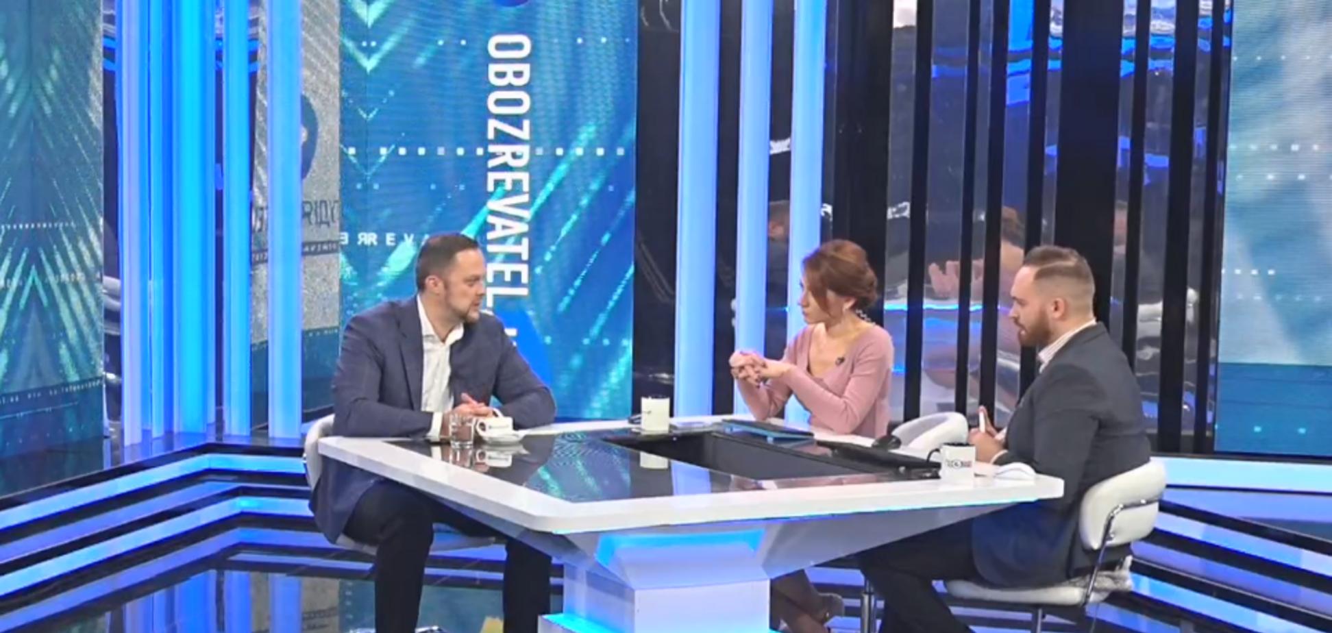''Через несколько лет украинскую газотранспортную систему можно будет продать по цене металлолома'' – Праздников