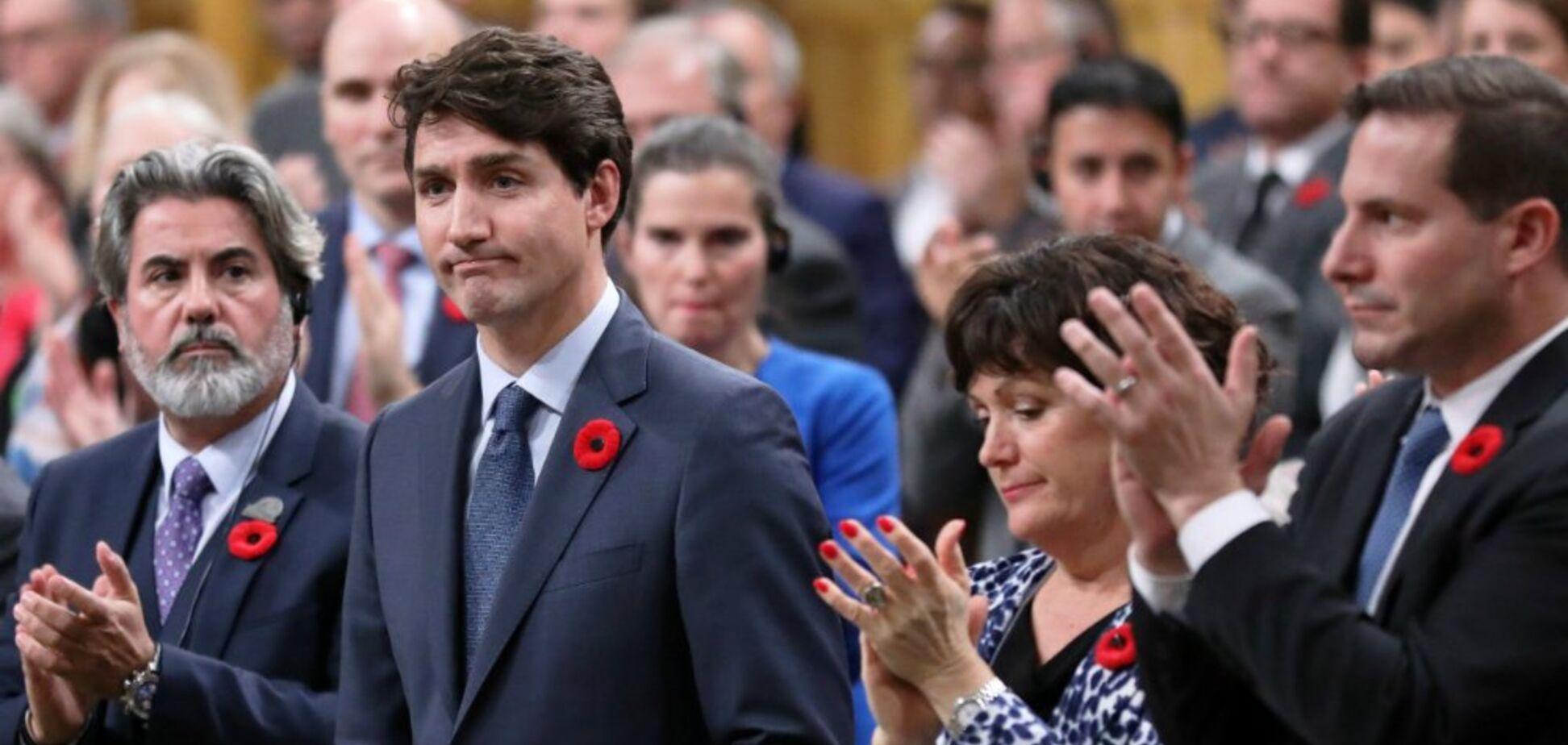 Извинение Трюдо: политик должен исправлять ошибки своих предшественников
