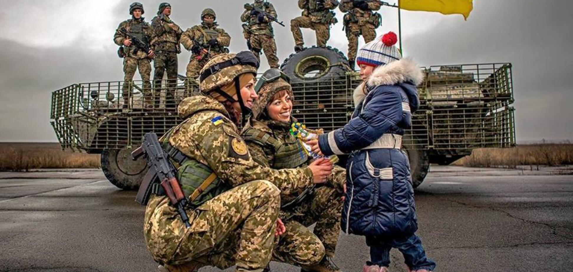 ''Або віслюк здохне, або султан'': Україні запропонували план по поверненню Донбасу