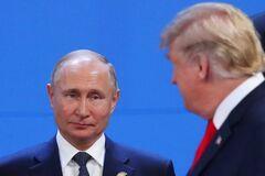 ''Обращался к помощнику Путина'': в МИД РФ сделали заявление о встрече с Трампом