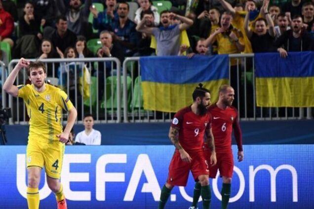 Соперник украинцев отказался лететь на матчи из-за военного положения
