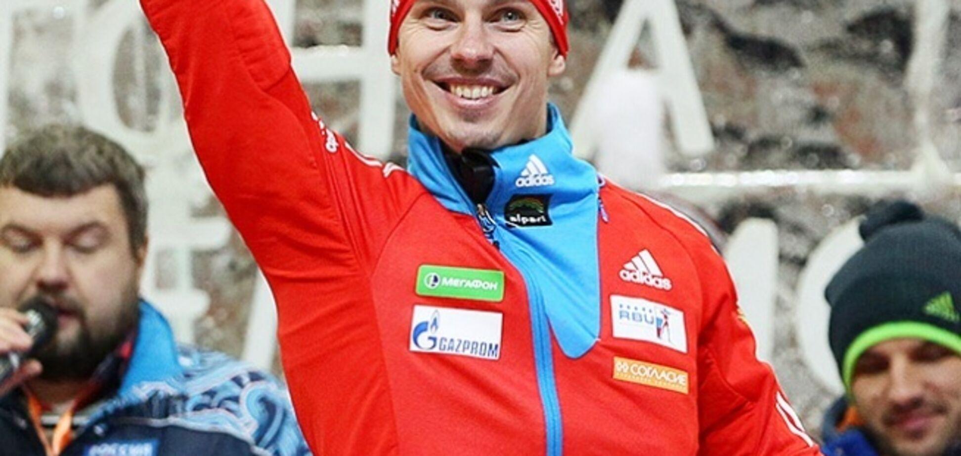 Олимпийские чемпионы из России угодили в допинговый скандал