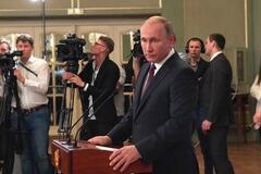 ''Война будет продолжаться!'' Что Путин наговорил об Украине на саммите G20