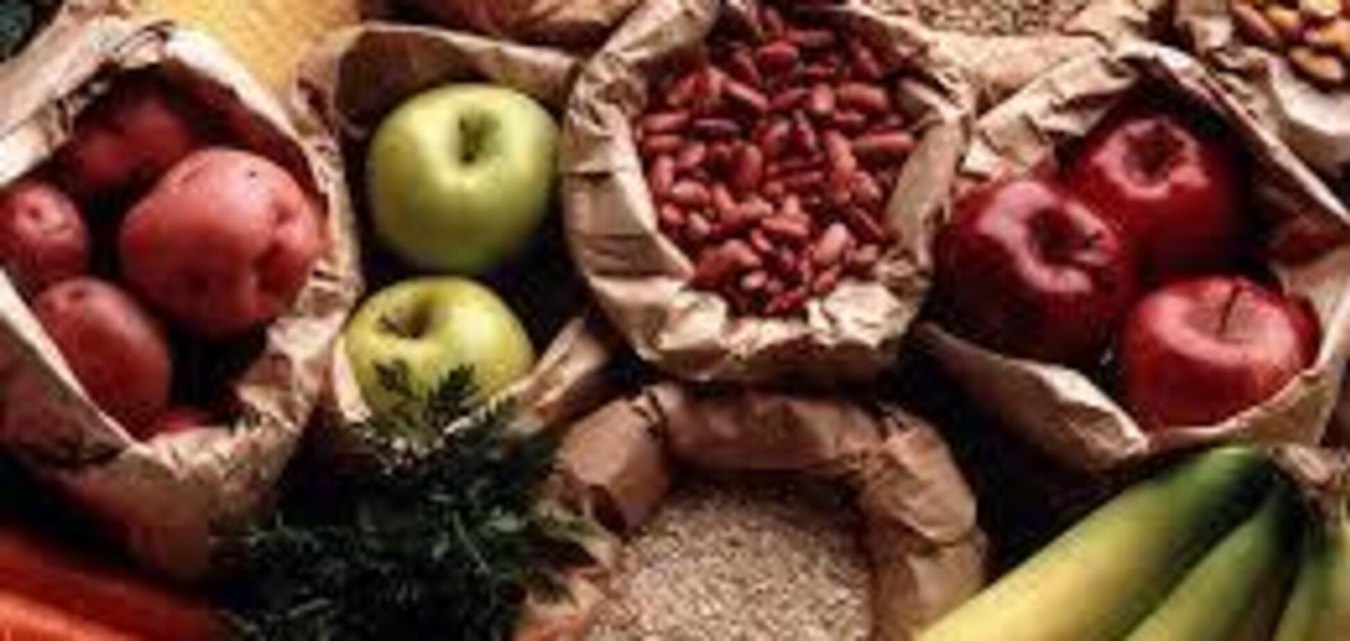 Чим корисний піст: що із продуктів можна їсти і кому