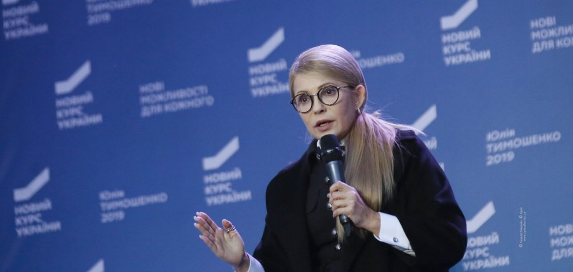 Умланд: президентство Тимошенко — шанс для нового початку та прогресивного розвитку країни