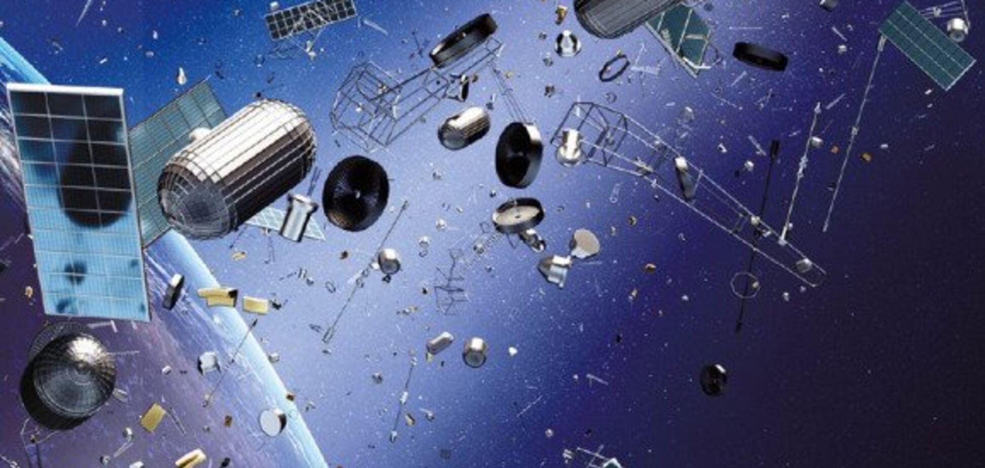 Загроза з космосу: українців попередили про смертельну небезпеку