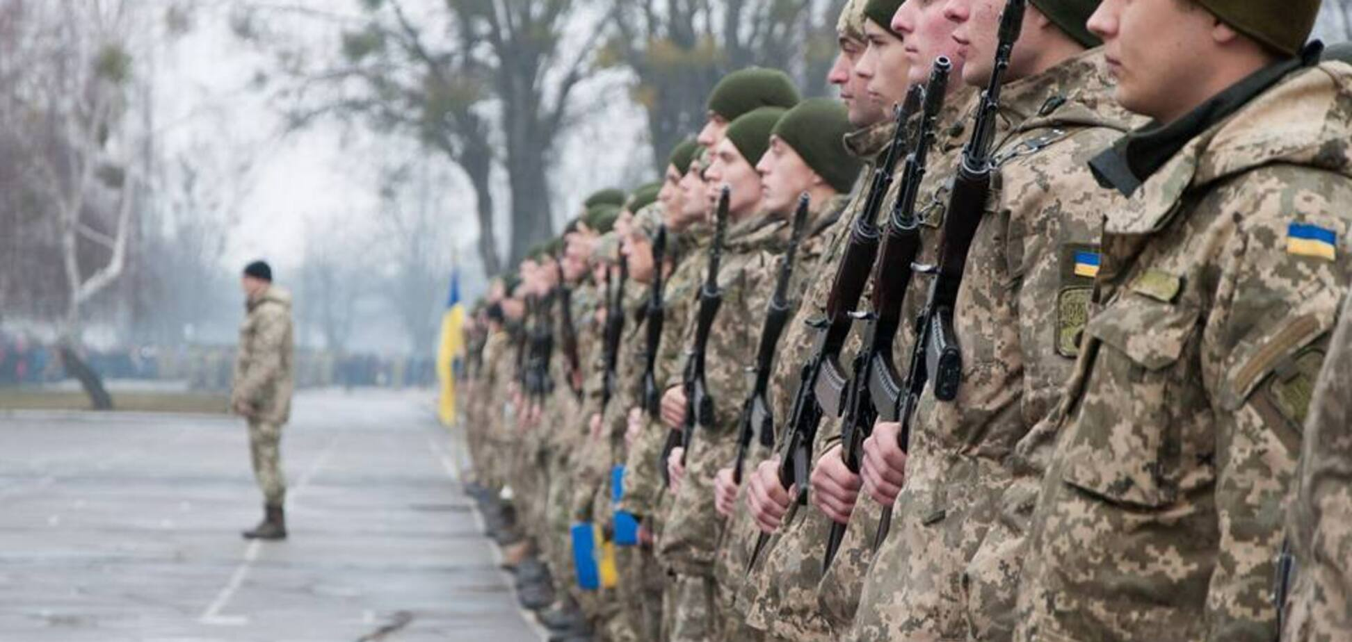 ''В три часа ночи увезли во Львов служить'': в Украине идет охота на призывников