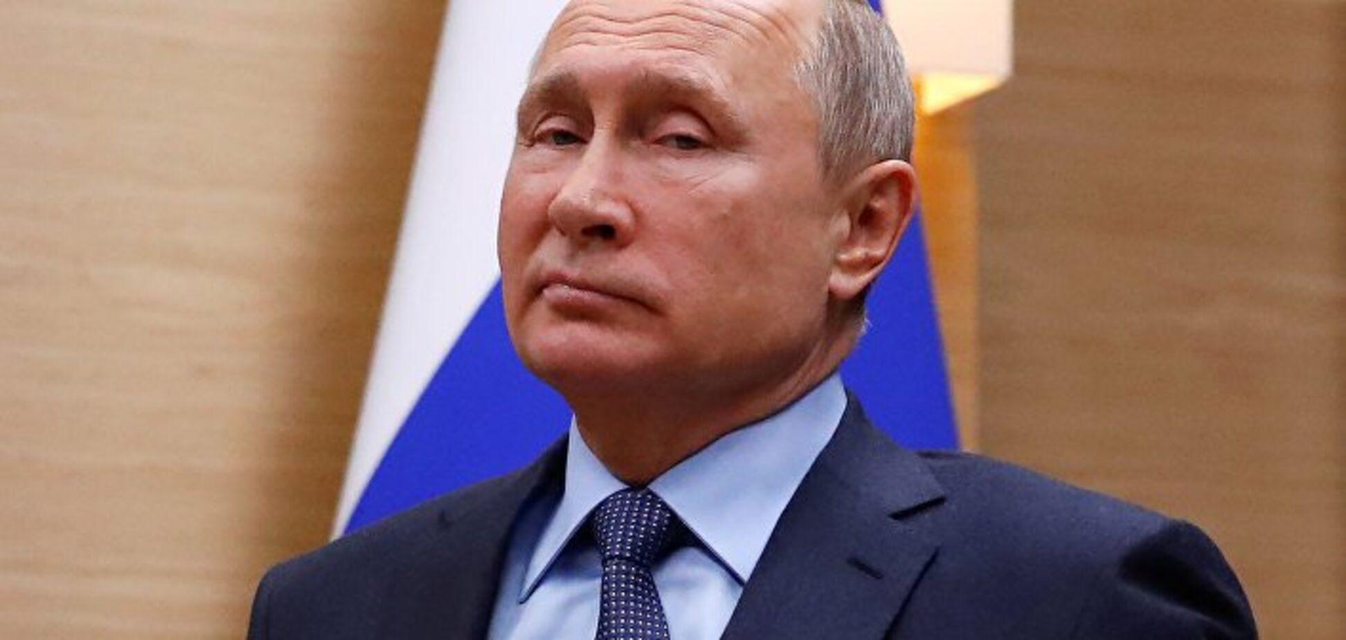 Нас оточено: названа головна мета Путіна в Україні