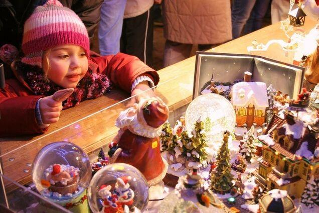 Как сделать Киев новогодней столицей