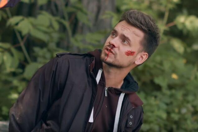 Смерть Тараса Мельничука: нашлось видео его последней роли в кино