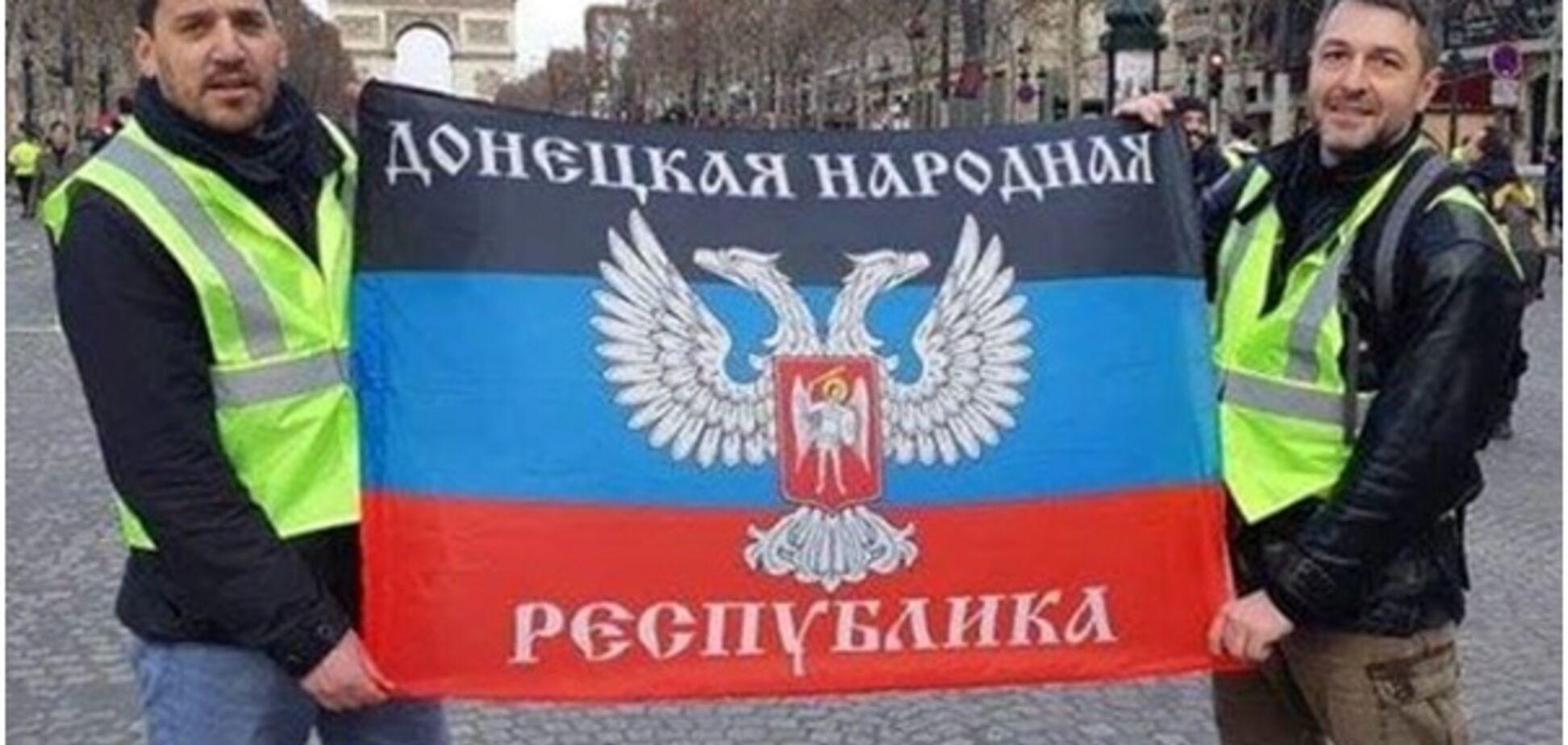 Європа в обіймах ''русского міра''