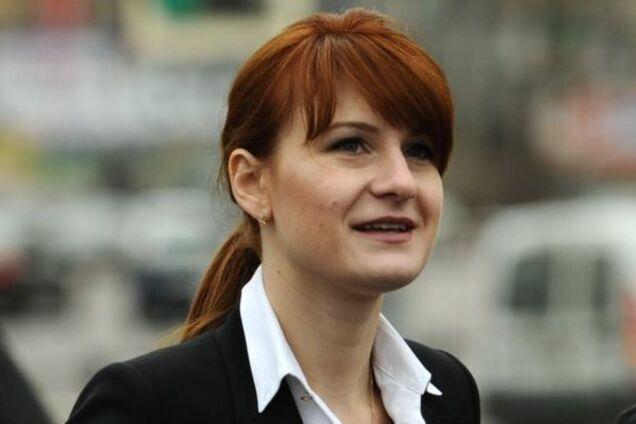 Путін збрехав: спіймана у США російська шпигунка визнала себе винною