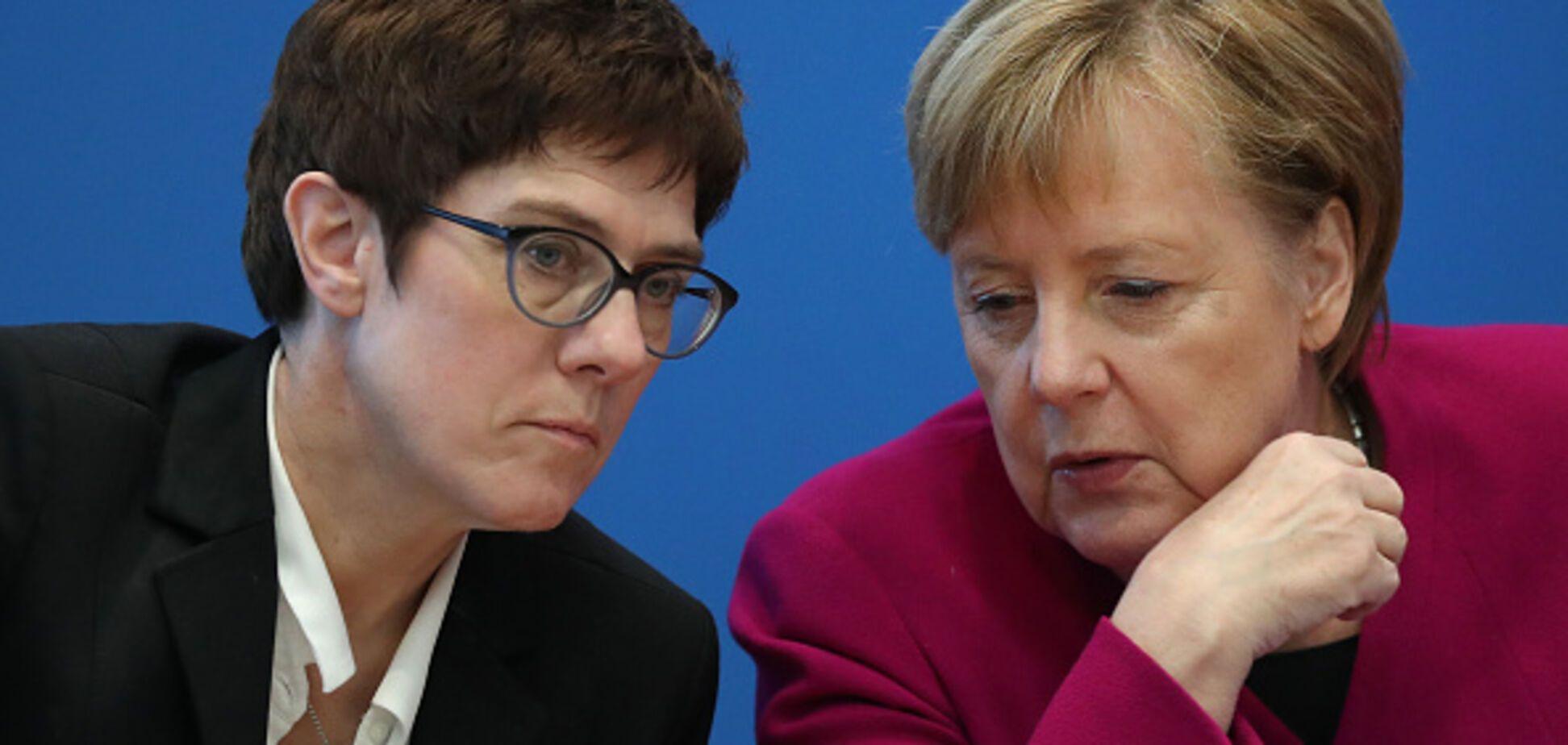 Меркель ушла в отставку: международник рассказала, что изменится для Украины