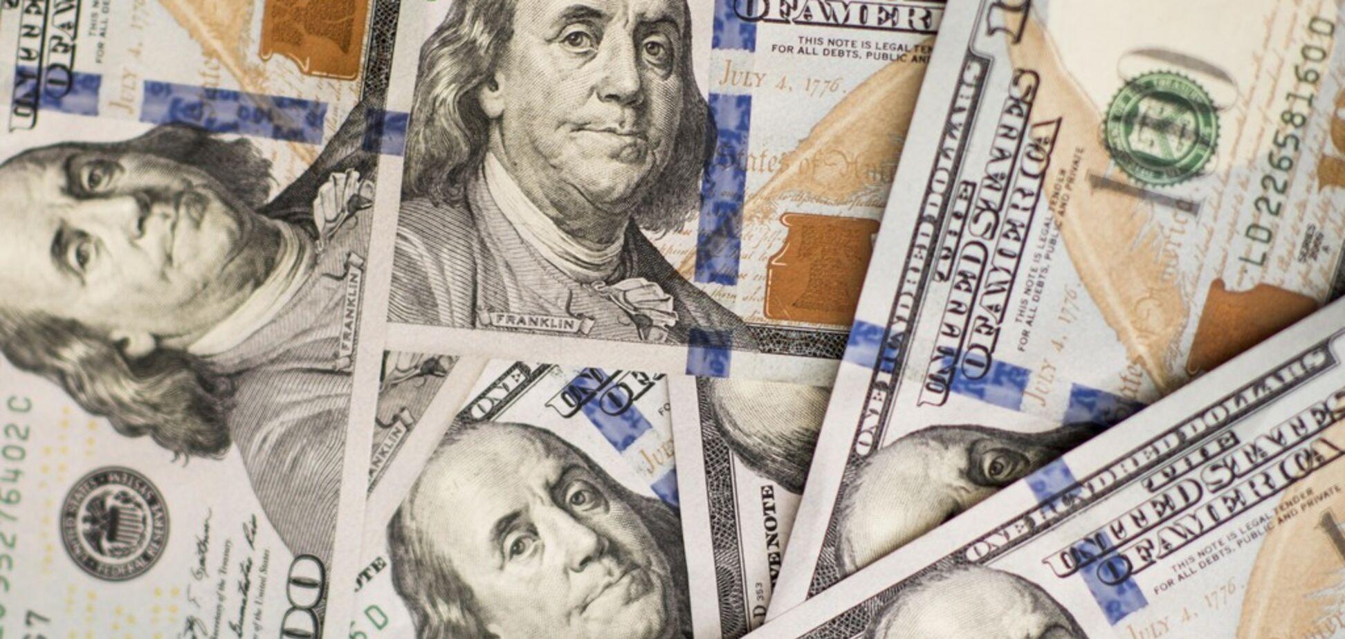 Россия нашла союзника? Еще одна страна объявила войну доллару