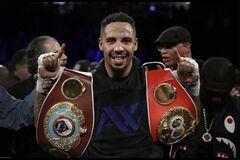''Клоун'': знаменитый боксер сделал нелепое заявление об Усике