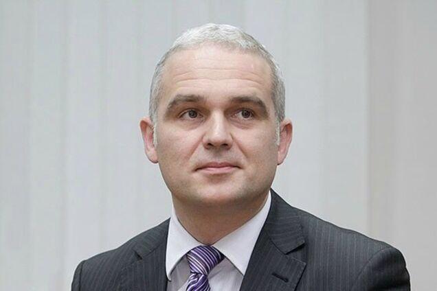 Валерій Чорнобук