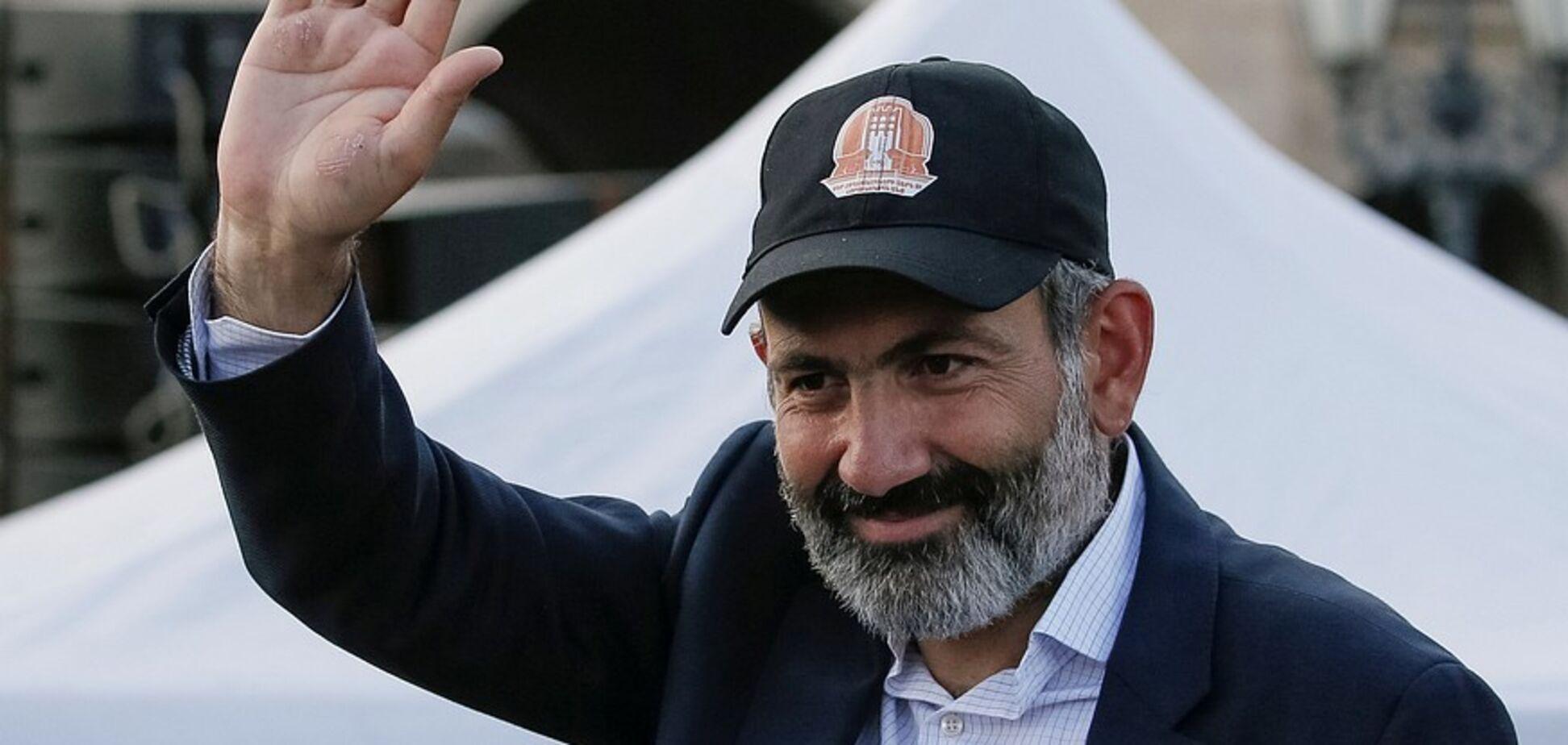 У Вірменії до влади прийшли 'вороги Росії': результати виборів