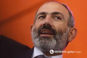 ''Тривожний дзвіночок'': озвучено прогноз щодо нового курсу Вірменії