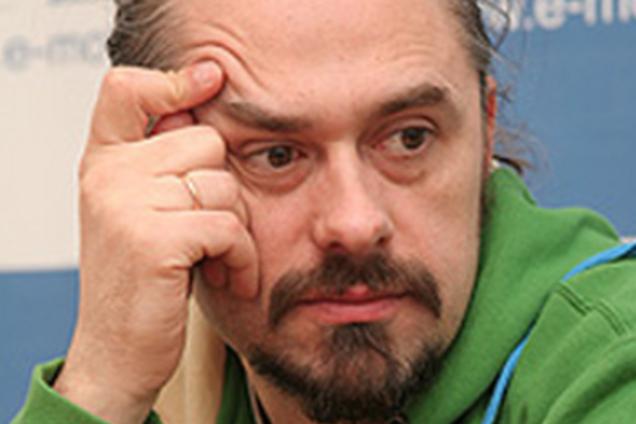 ''Едь в свой Киев'': известный в Украине режиссер вспомнил о ''дружбе'' с россиянами