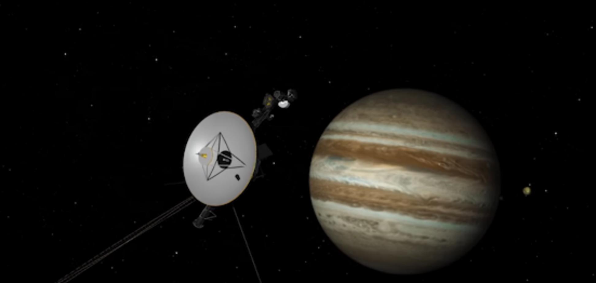 Вышел за гелиосферу! NASA объявили об историческом событии в космосе