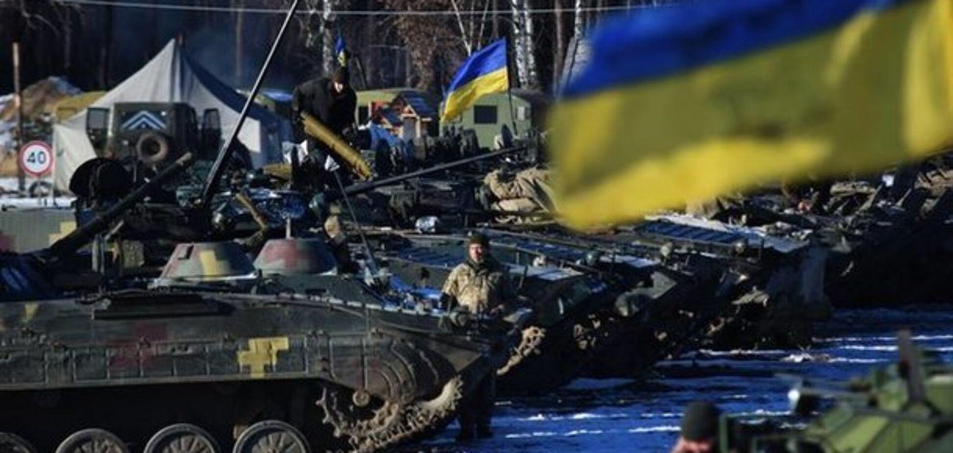 В 'ДНР' пугают ''наступлением'' ВСУ: в ООС ответили